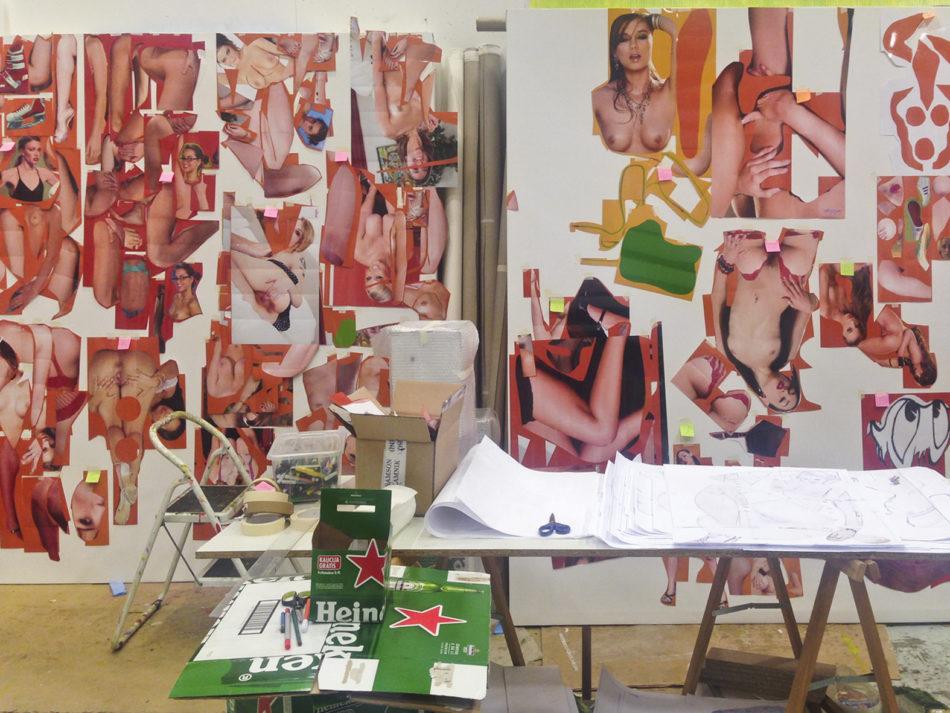 64_a_7_ziga_kariz_freud-and-i-alone_studio_view-2